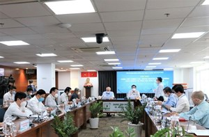 Thứ trưởng Nguyễn Trường Sơn: 'Chúng tôi chưa có kế hoạch rút quân khỏi TP HCM'