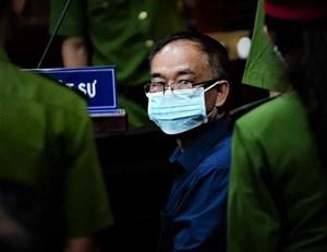 Ông Nguyễn Thành Tài bị đề nghị 8-9 năm tù giam