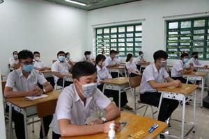 Học sinh TP Hồ Chí Minh trở lại trường học từ đầu năm 2022