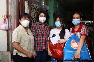 TP Hồ Chí Minh thông tin chi tiết 5 nhóm đối tượng được hỗ trợ đợt 3
