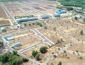 Sân bay Long Thành đẩy nhanh tiến độ khởi công vào đầu quý I-2021