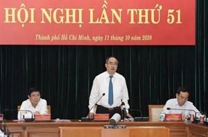 TP HCM có Nghị quyết về Khu đô thị mới Thủ Thiêm