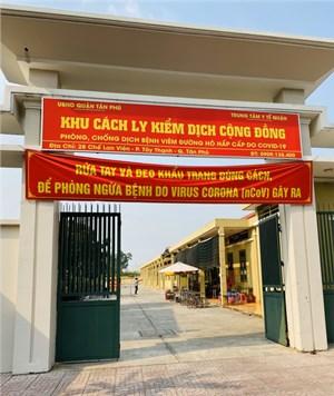 TP HCM thông tin chính thức trường hợp chuyên gia Hàn Quốc nghi nhiễm Covid-19