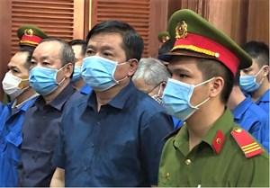Ông Đinh La Thăng bị truy tố do sai phạm trong việc giao quyền thu phí tuyến cao tốc TP HCM - Trung Lương