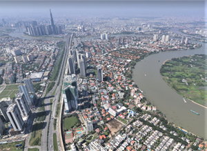 Công bố 10 sự kiện nổi bật của Thành phố Hồ Chí Minh năm 2020