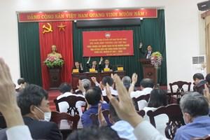 Bắc Ninh: Một người tự ứng cử đại biểu Quốc hội khóa XV