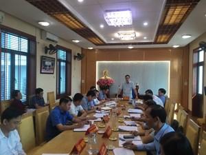 Mặt trận Phú Thọ: Giám sát hỗ trợ nhà ở đối với người có công
