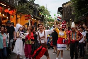 Quảng Nam được đề xuất thí điểm đón khách quốc tế trở lại