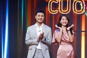 Thanh Sơn - Khả Ngân tiết lộ chuyện hậu trường ở 'Cuộc hẹn cuối tuần'