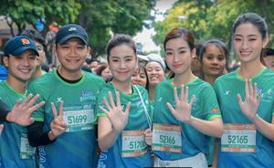 Các hoa hậu Việt tiết lộ bí quyết giữ gìn sức khoẻ