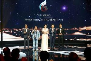 Trao 38 giải Vàng Liên hoan Truyền hình toàn quốc