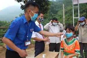 Thanh Hóa: Gửi công văn 'hỏa tốc' cho học sinh nghỉ học