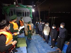 Người lao động trở lại Thanh Hóa làm việc bắt buộc phải khai báo y tế