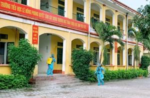 Ninh Bình: Học sinh tiếp tục nghỉ học đến 21/2