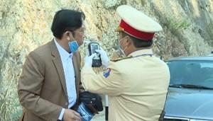 Thanh Hóa: 120 'ma mem' bị xử phạt trong 7 ngày Tết