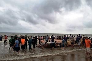 Thanh Hoá: Tìm thấy 3 thi thể học sinh lớp 6 bị đuối nước