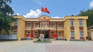 Thanh Hóa: Cách chức chủ tịch xã nhắn tin 'đòi' doanh nghiệp đưa phần trăm công trình