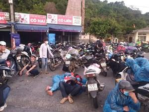 Hỗ trợ 5 tỷ đồng cho người Thanh Hóa tại TP Hồ Chí Minh