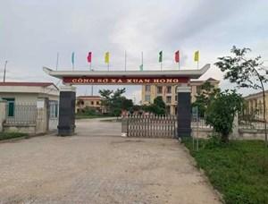 Thanh Hóa: Một công dân khai báo sai sự thật khiến Chủ tịch xã bị tạm đình chỉ công tác
