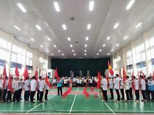 Hơn 1000 thầy trò Ninh Bình đã sẵn sàng tiếp lửa cho trận chung kết Olympia