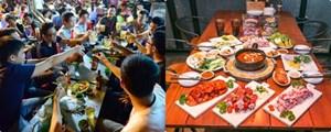 Thanh Hóa: Dịch vụ ăn uống, giải khát, phòng gym… được hoạt động trở lại
