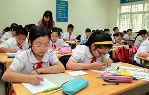 Triển khai chương trình giáo dục phổ thông: Cần chuẩn bị kỹ lưỡng