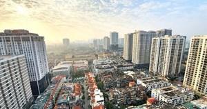 Một huyện ngoại thành Hà Nội lập kỷ lục về giá bán căn hộ, mức gây choáng
