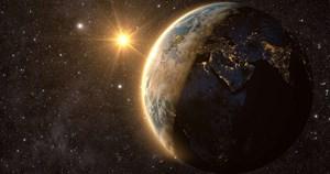 Trái đất đang quay nhanh hơn sau nhiều thập kỷ