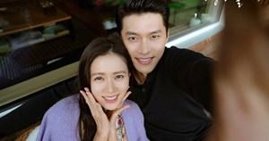 Xôn xao thông tin Son Ye Jin và Hyun Bin sắp kết hôn