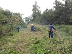 Nhiều dự án thuộc chương trình giảm ô nhiễm môi trường 'phơi sương'