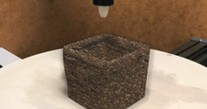 Sử dụng sợi nấm làm vật liệu cách âm thân thiện với môi trường