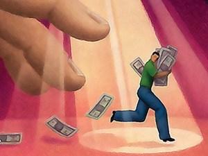 Nhiều công ty bị xử lý, truy thu thuế hàng chục tỷ đồng