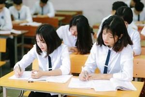 93 học sinh đoạt giải Nhất- Kỳ thi học sinh giỏi quốc gia 2020