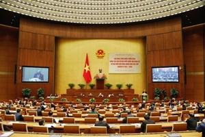BẢN TIN MẶT TRẬN: Hội nghị trực tuyến toàn quốc triển khai công tác bầu cử