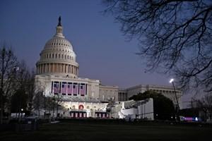 Mục tiêu mới của nước Mỹ: Vực dậy và tái thiết