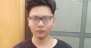 Thiếu niên 17 tuổi cướp 3 cửa hàng tiện lợi vào rạng sáng