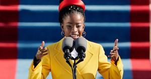 Tác phẩm của nữ nhà thơ biểu diễn trong lễ nhậm chức Tổng thống Mỹ gây sốt