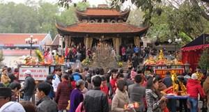 Không đi lễ chùa, lễ hội nếu không được phân công