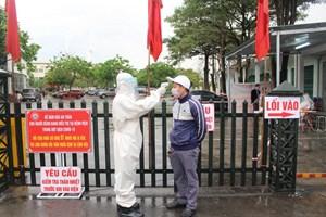 Quảng Ninh: Đông Triều truy vết hơn 5.000 trường hợp F1 đến F5