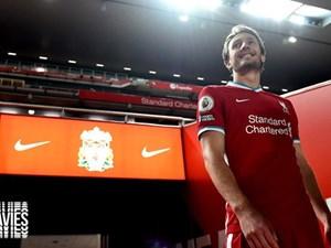 Liverpool đón 2 tân binh trong ngày cuối chuyển nhượng mùa Đông