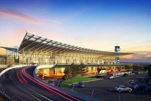 Đề xuất gia hạn thời gian đóng cửa tạm thời sân bay Vân Đồn