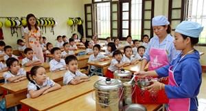 Tăng cường quản lý thu chi trong trường học