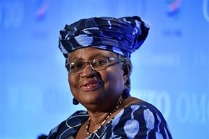 Mỹ ủng hộ ứng viên châu Phi cho vị trí Tổng Giám đốc Tổ chức Thương mại thế giới WTO