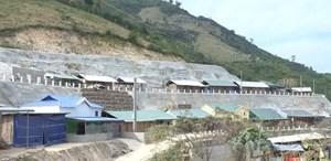 348 hộ dân có nhà mới đón Tết