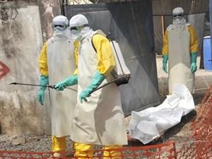 Guinea ghi nhận ca tử vong vì virus Ebola đầu tiên kể từ năm 2016