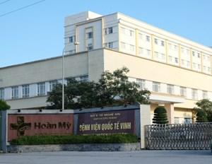 Bát nháo hoạt động khám chữa bệnh tư nhân ở Nghệ An