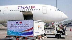 Chiến dịch vaccine: Đông Nam Á tăng tốc