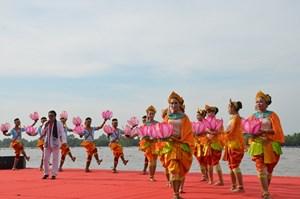 Kiên Giang: Chăm lo đời sống đồng bào dân tộc thiểu số