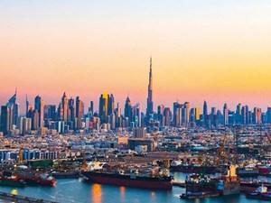 UAE lần đầu tiên bị đưa vào danh sách tốp 10 'thiên đường thuế'