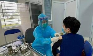Hơn 5.000 người đã tiêm vaccine ngừa Covid-19